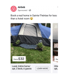 airbnb ad