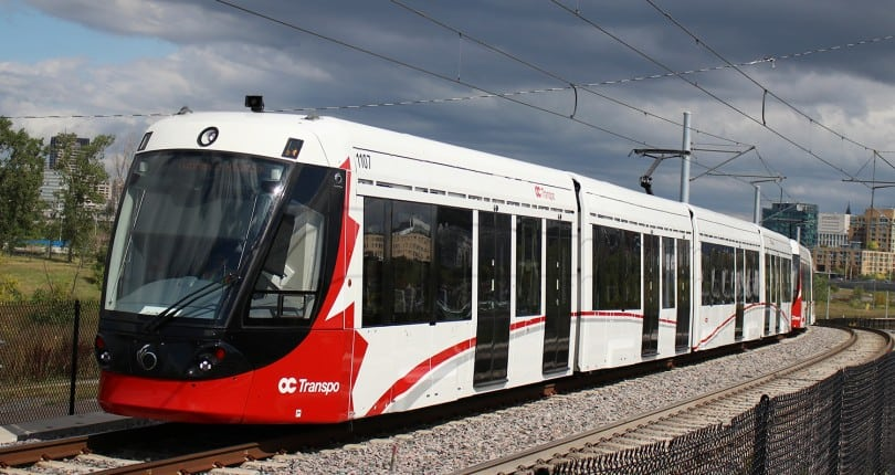 Will Ottawa's LRT Improve Property Values?